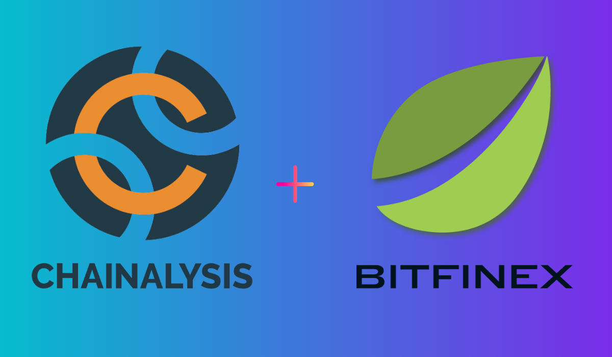 Chainalysis to Partner with Bitfinex to shape a privacy safe compliance solution