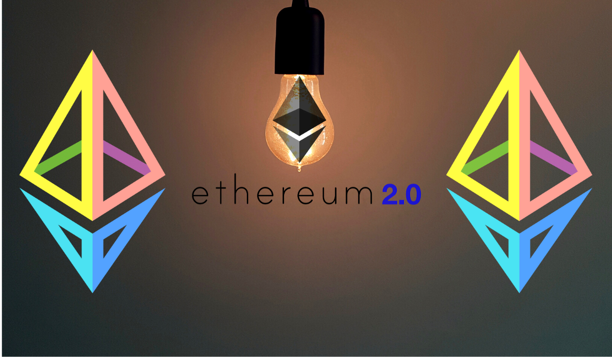 ethereum post is there proof read it.