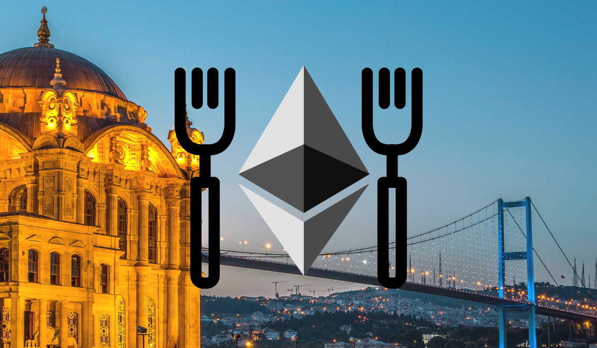 "Ethereum's Hard Fork Upgrade ""Istanbul"" Entangles the Contract Operators"