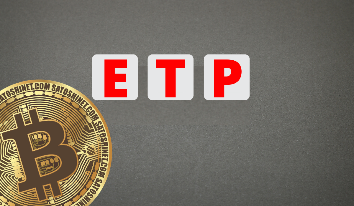 CoinShares About To Launch Physically Backed Bitcoin ETP - TCR