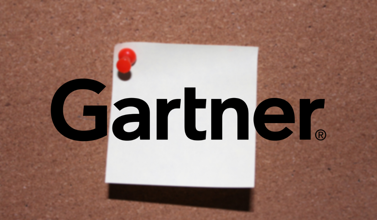 Blockchain Maintains its Position in Gartner's Top 10 List
