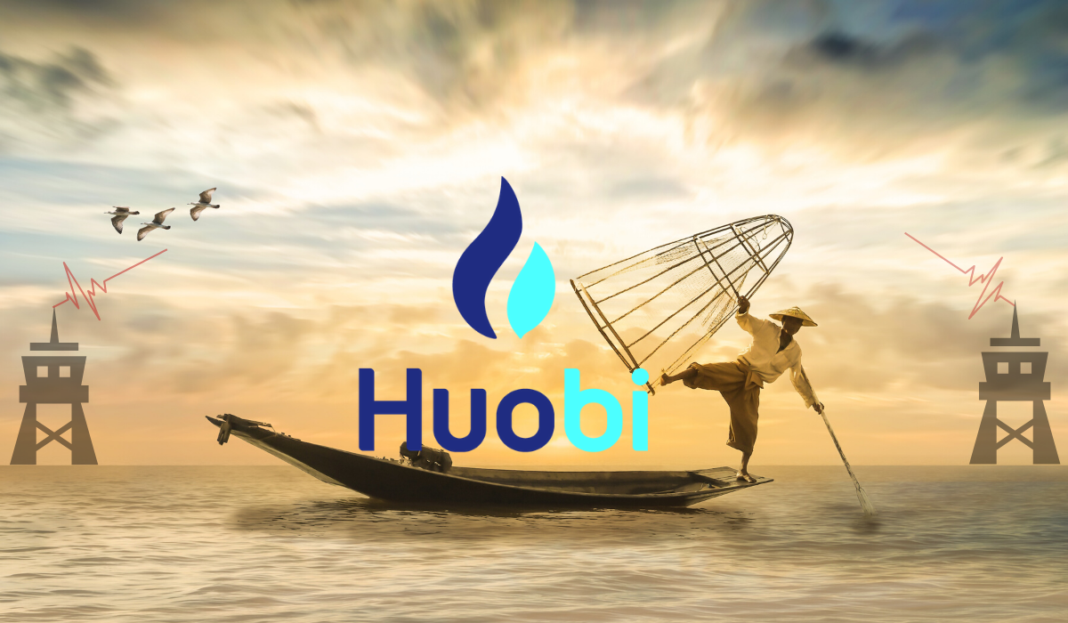 A Giant Blockchain Alliance by Huobi, China Telecom, and Finance