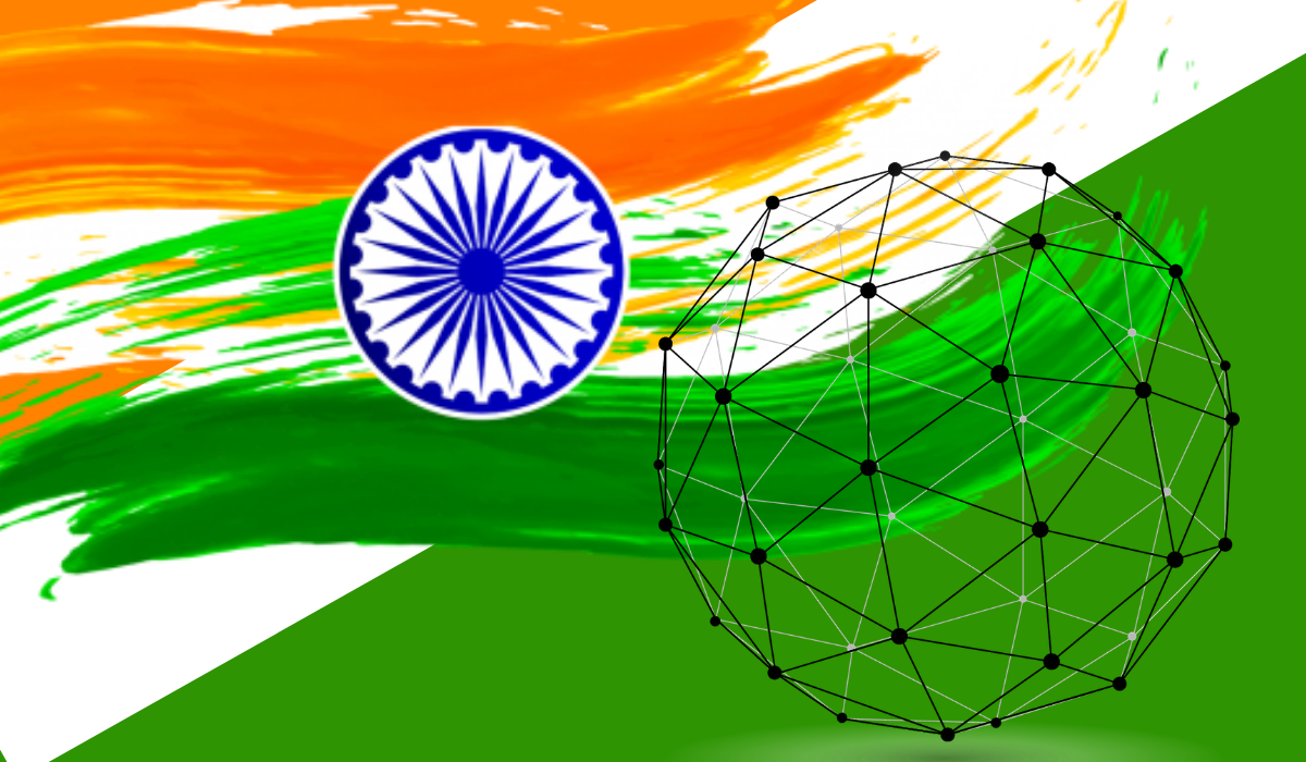 india blockchain