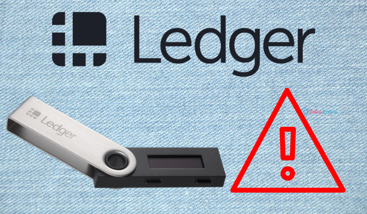 Ledger Confines it's Responsibility Parameters - Says Not Accountable for Any Services Loss