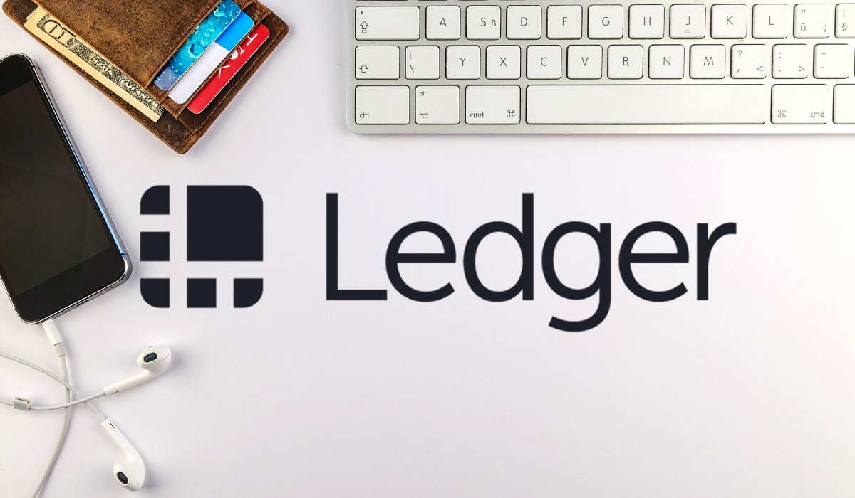 Thousands of Dollars Robbed from Ledger Wallet