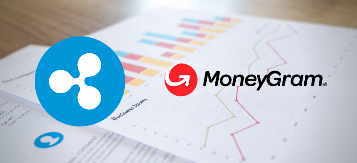 Investment of Ripple's $50 Million in MoneyGram