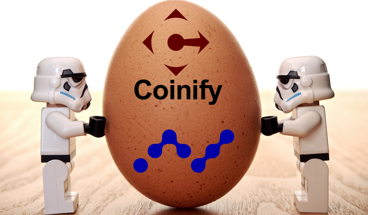 Digital Payments Platform Coinify Partners Up with Nano
