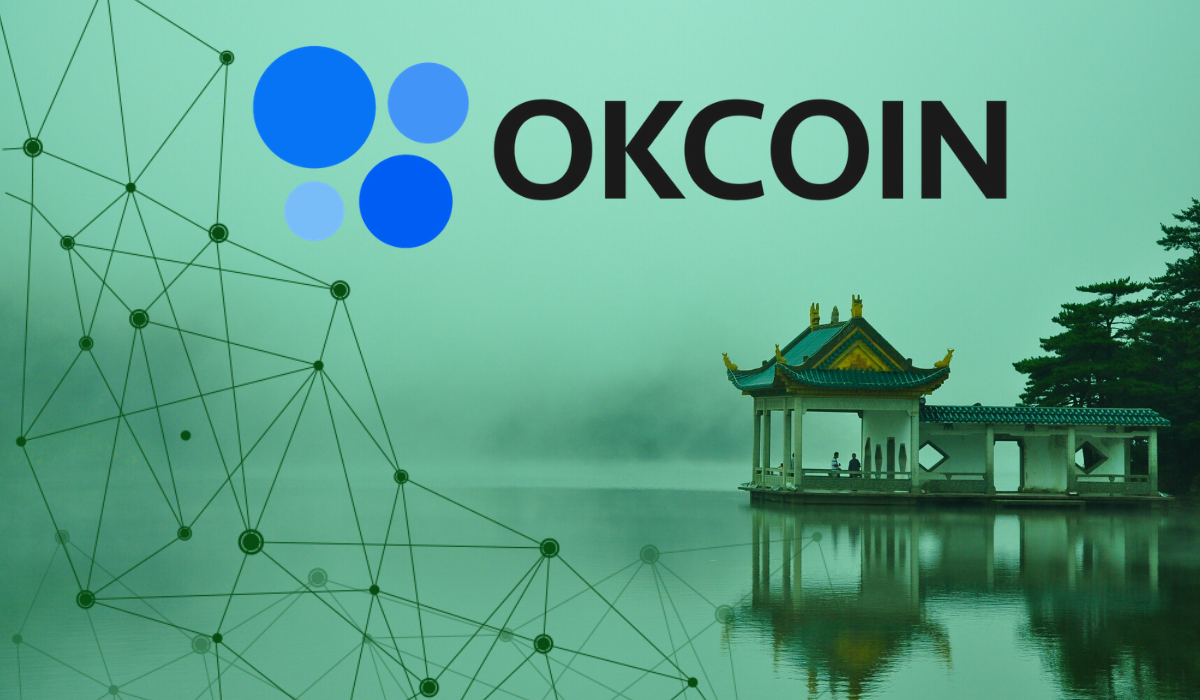 Okcoin to Invest $140 Million in China for Blockchain Adoption