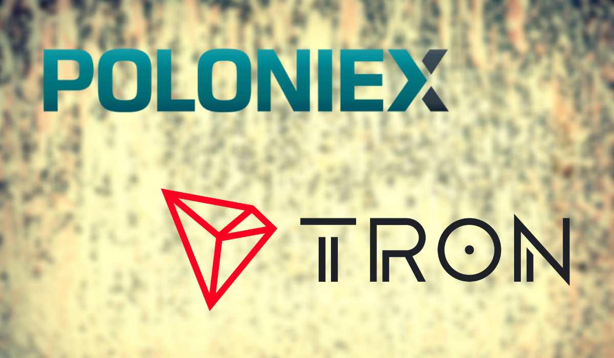 Poloniex Continues Its Bias Towards Tron