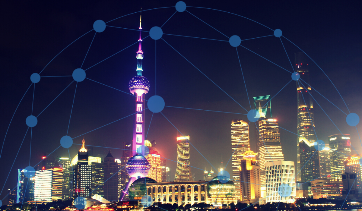 The Shenzhen Stock Exchange Launches A New Index For BlockChain Firms