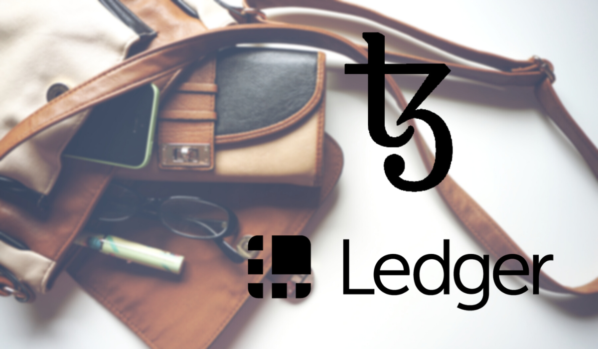 Ledger Live Adds Support for Tezos and Adds Features for Hardware Wallet