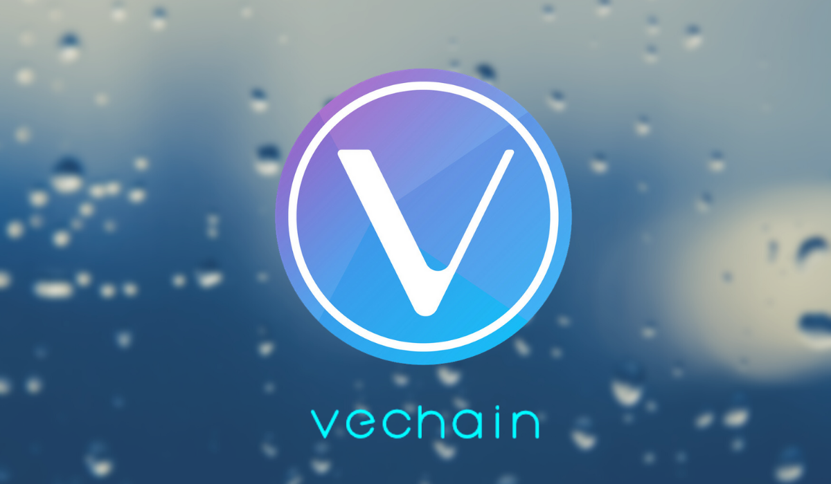 vechain 5 1