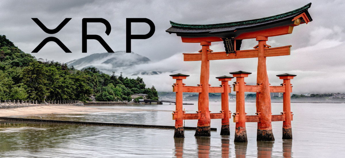 XRP Added to Japanese Altcoin Market by BitFlyer