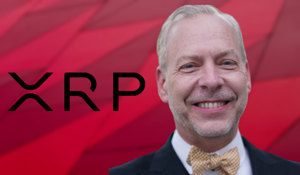 Jeffrey Tucker Speaks Up On XRP And Its Benefits