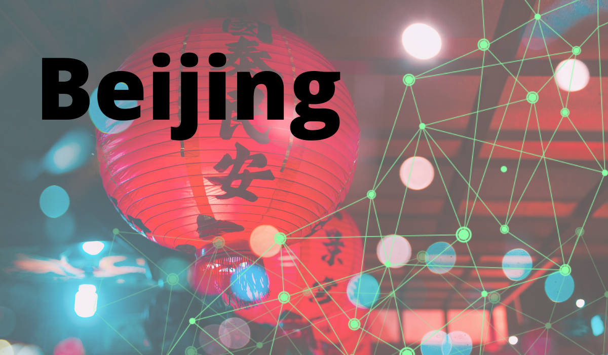 Beijing Implements Real Estate Registration Using Blockchain Technology