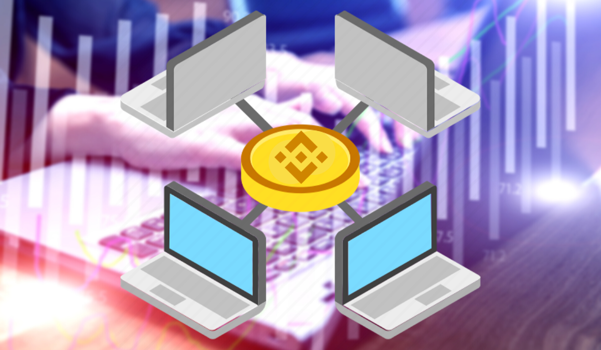 Binance To Launch Mining Pool Service Soon In 2020