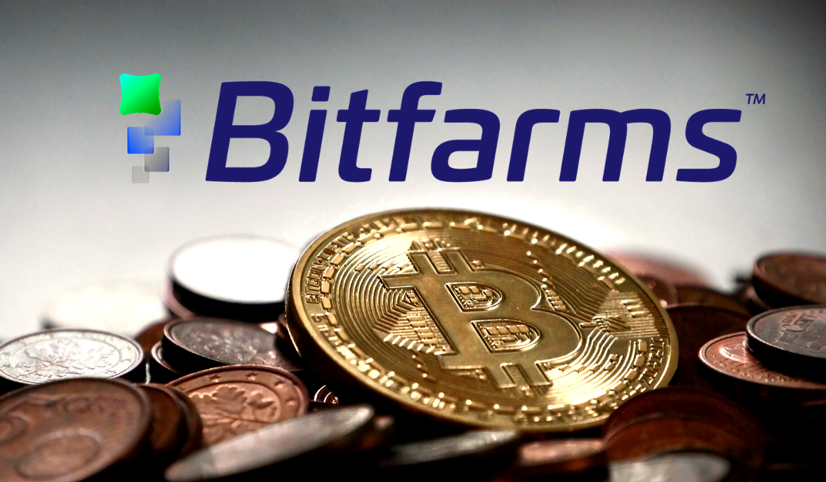 Bitfarms Borrows $20 Million In Order To Purchase New Miners