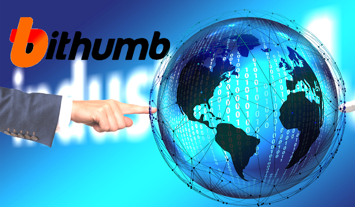 Bithumb Doubles Down On Blockchain Research By Initiating Works For A New R&D Department