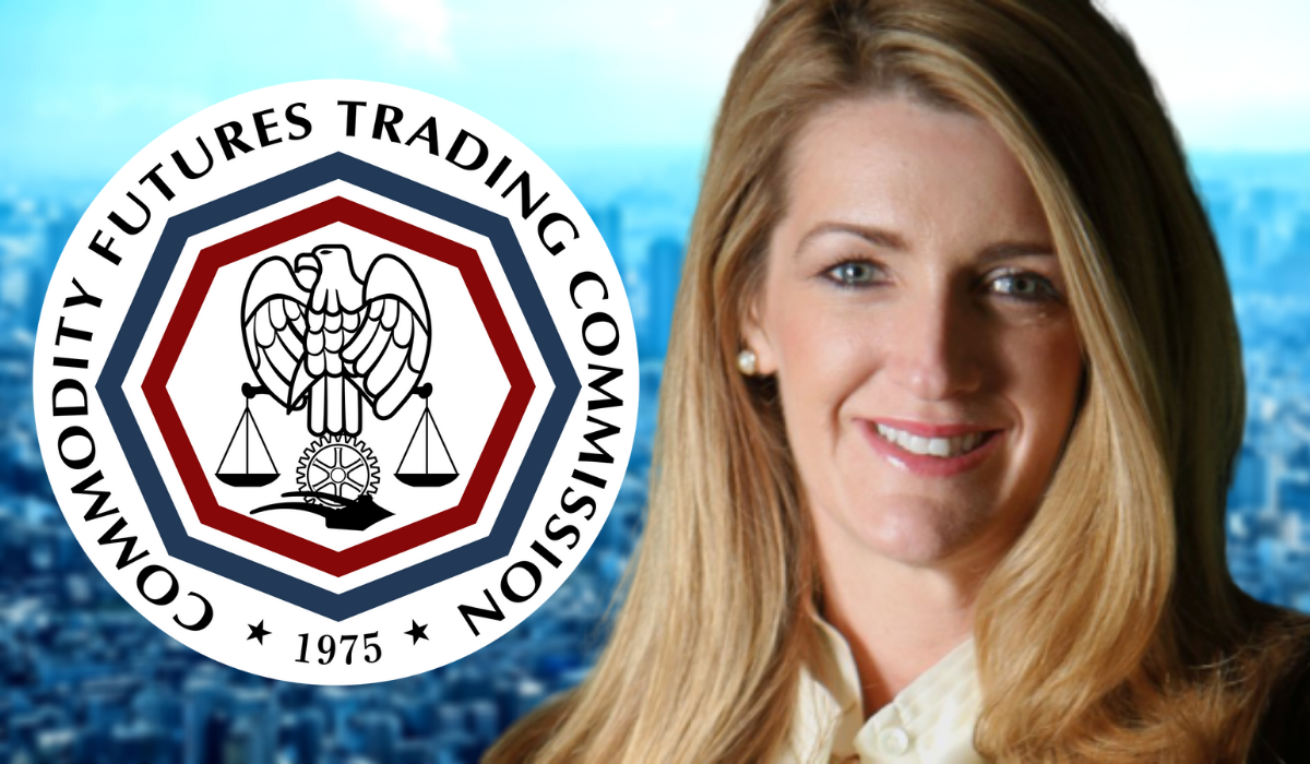 Where would CFTC head under Kelly Loeffler?