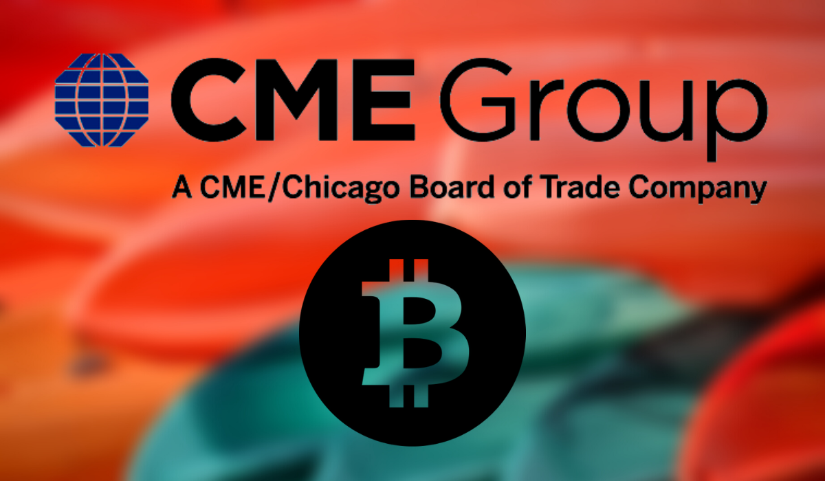 CME Launches Bitcoin Options, To Compete With Rival Bakkt