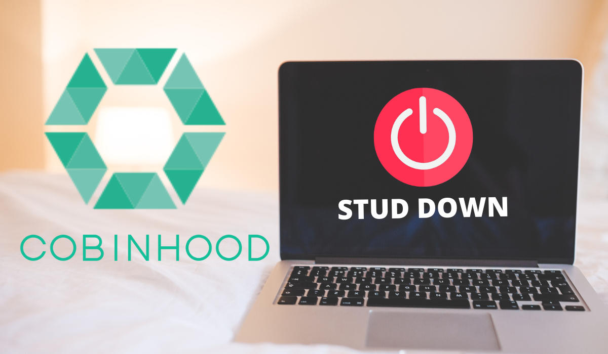 Cobinhood To Shut Down Its Services