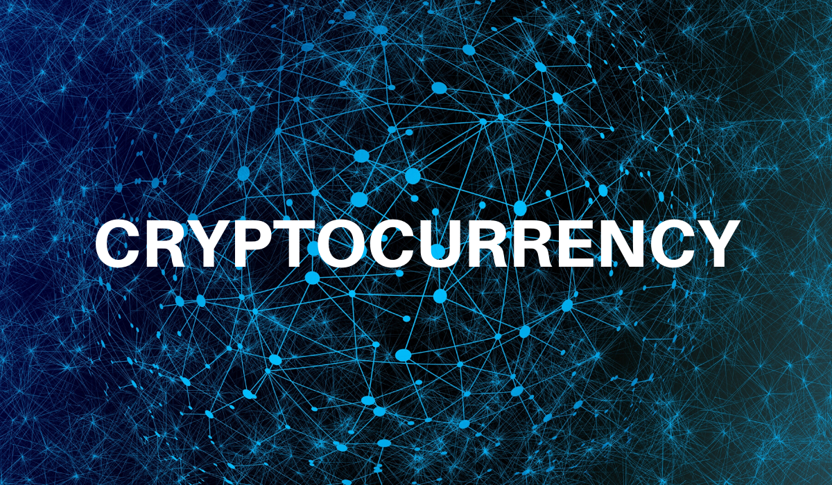 CRYPTOCURRENCY 13