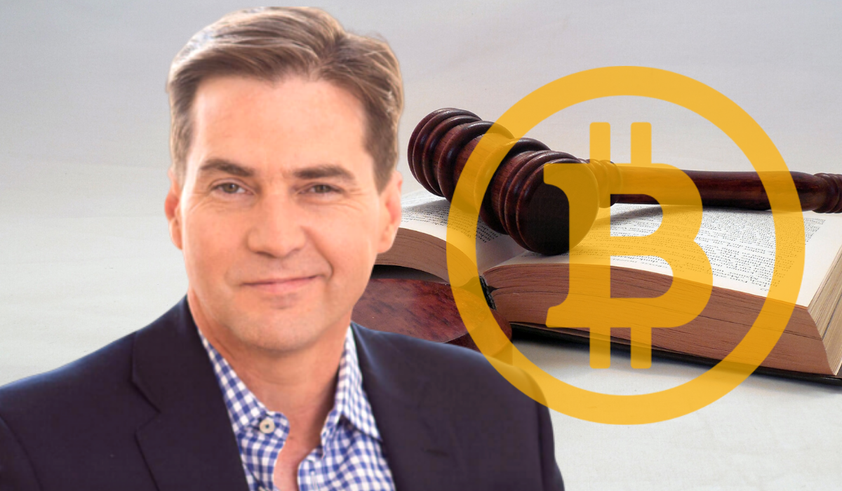 Craig Wright Files 428 Documents With The Court, Including The Confidential Tulip Trust III