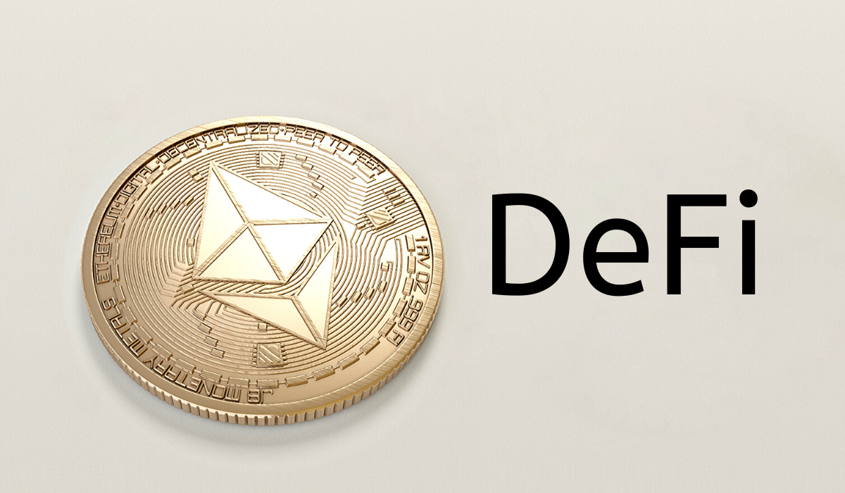 DeFi: Weekly Trends