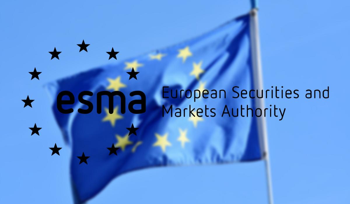 ESMA To Work Towards Legal Regulation For Crypto In EU