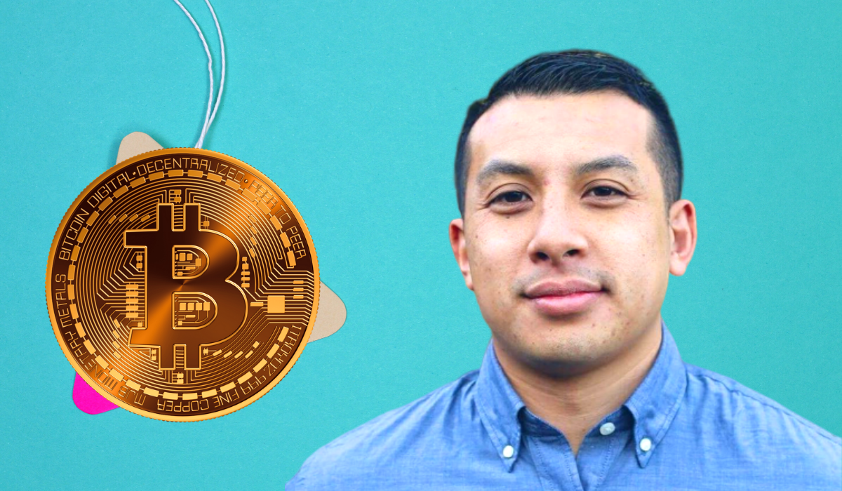 Kevin Pham bitcoin