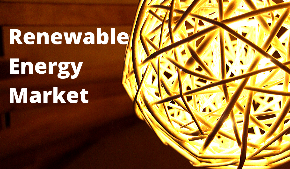 Blockchain Technology To Innovate In The Renewable Energy Market