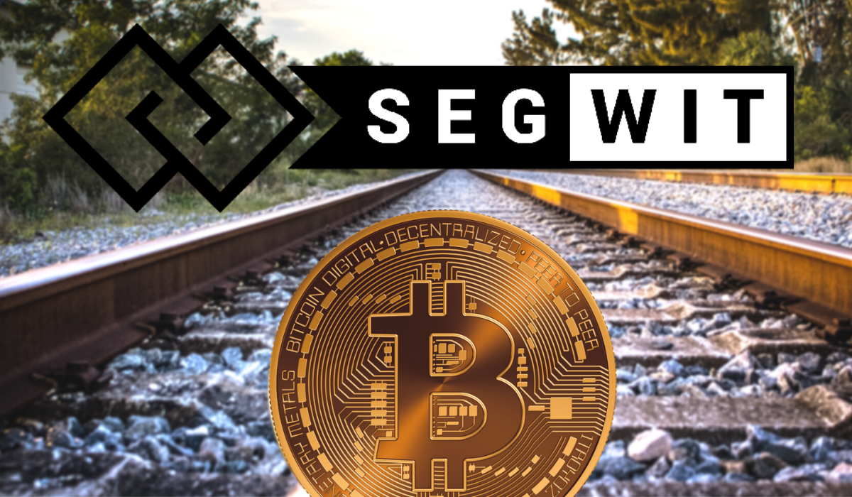 SegWit Technology Dominates In The Bitcoin Transaction Market