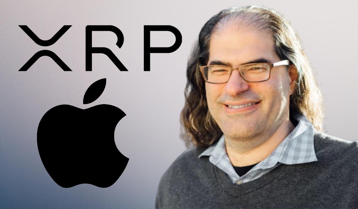 David Schwartz Compares XRP To iPhone