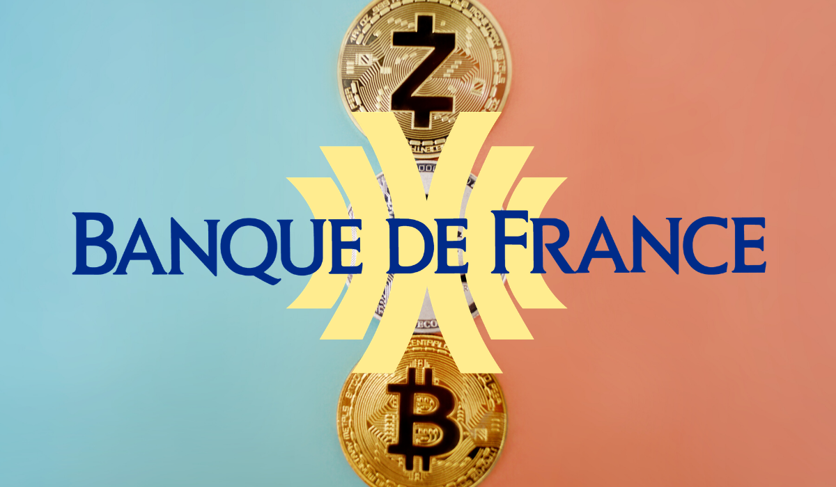 The Governor Of Bank Of France Feels That Digital Currency Can Not Be Private