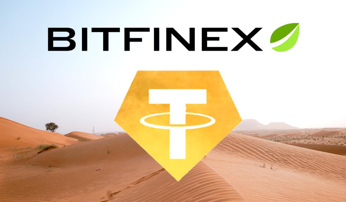 bitcfinex tethergold
