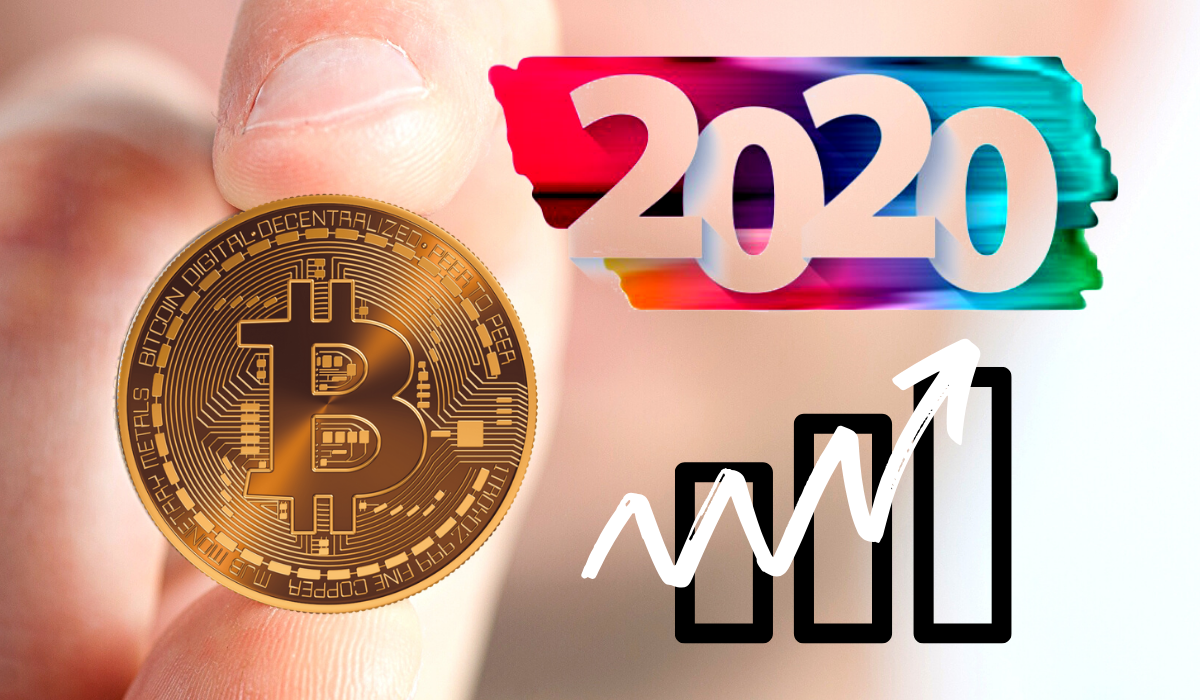 Bitcoin Trading Volumes Looking Gloomy At The Dawn Of 2020