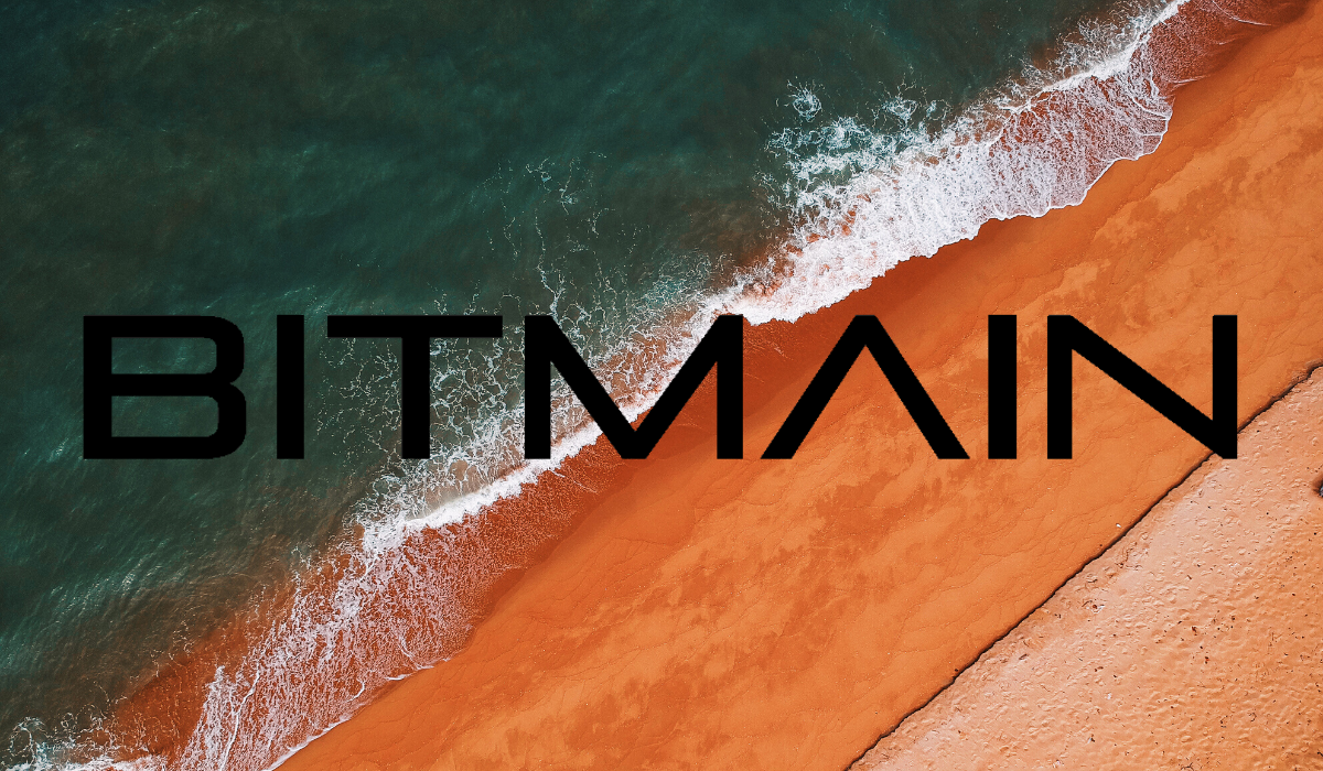 Bitmain Co-founder's Clash Turning into Rivalries