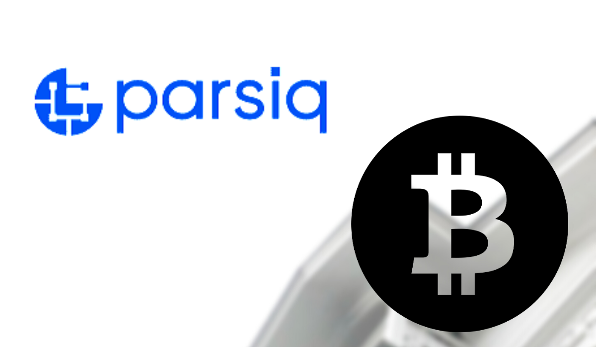 PARSIQ Would Now Monitor BTC