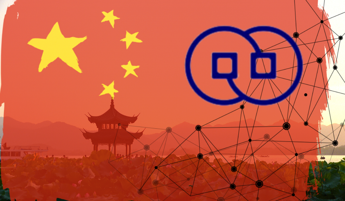 China's Exim Bank Uses Blockchain To Facilitate Foreign Exchange Payments