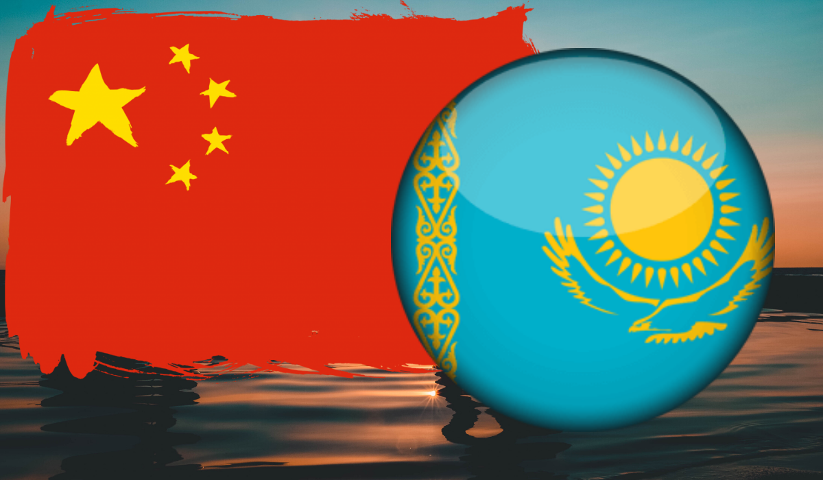 Zhang Xiao Comments On The Budding Relationship Between China And Kazakh