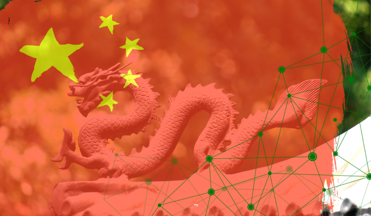 China To Promote The Growth Of Cross-platform Financial Blockchain Services