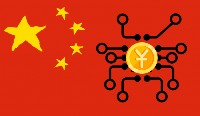 Crypto Assets Worth $50 Billion Transferred from China in the Past Year