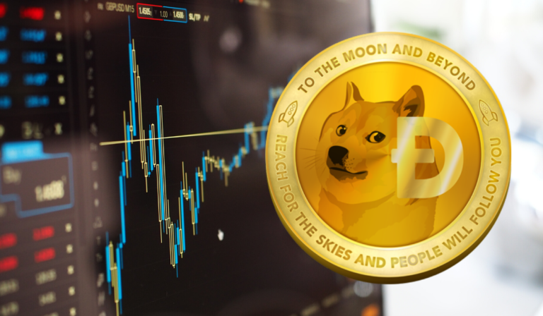 Dogecoin Is Returning To Normal Level After A Week's Hype