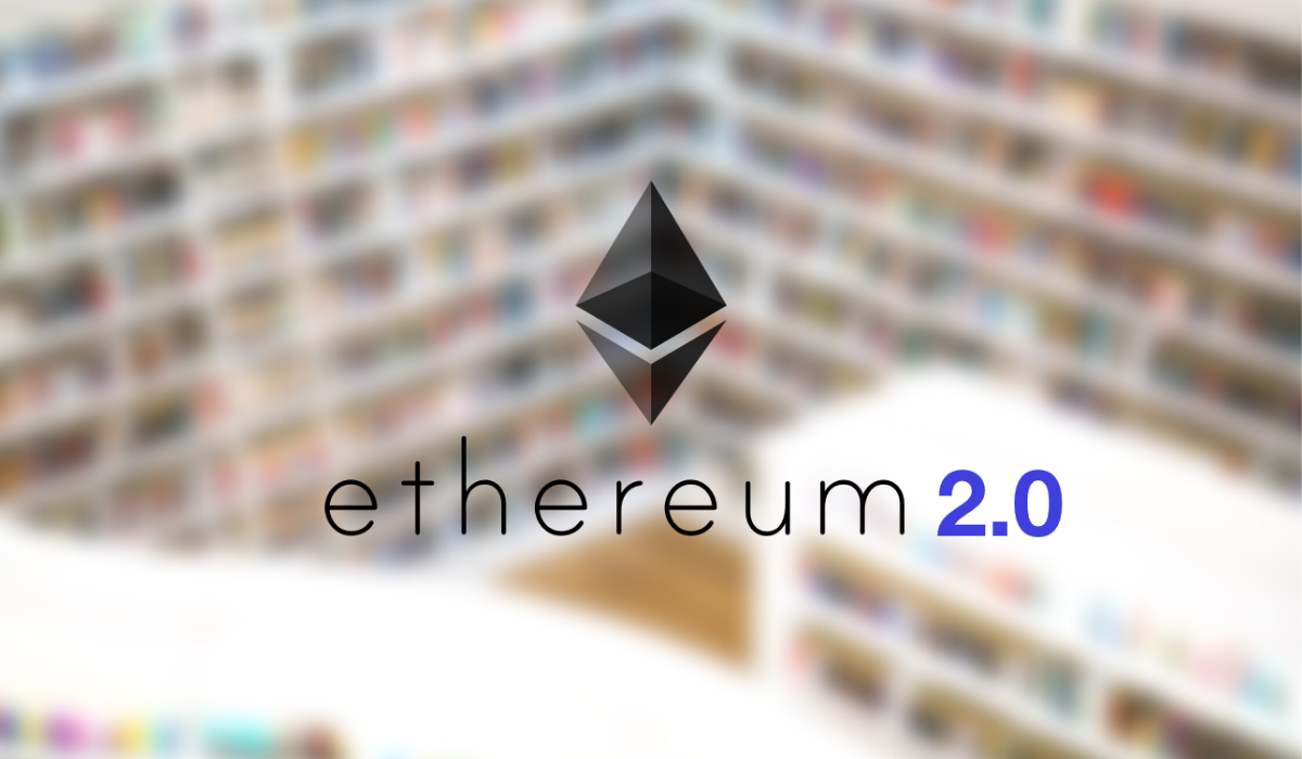 Ethereum 2.0 Community Clears The Air About The Eth1 And Eth2 Issue