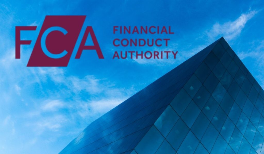 financial conduct authority's fca notice compliance staff