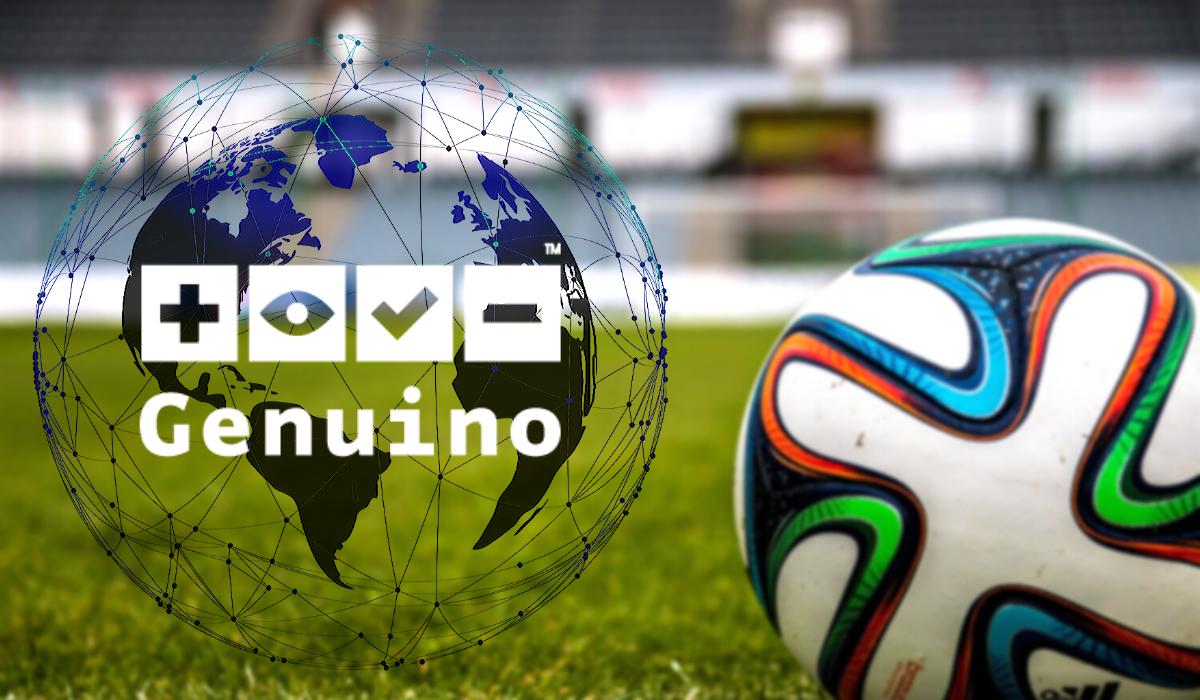 BlockChain In Football- Fiorentina & Genuino