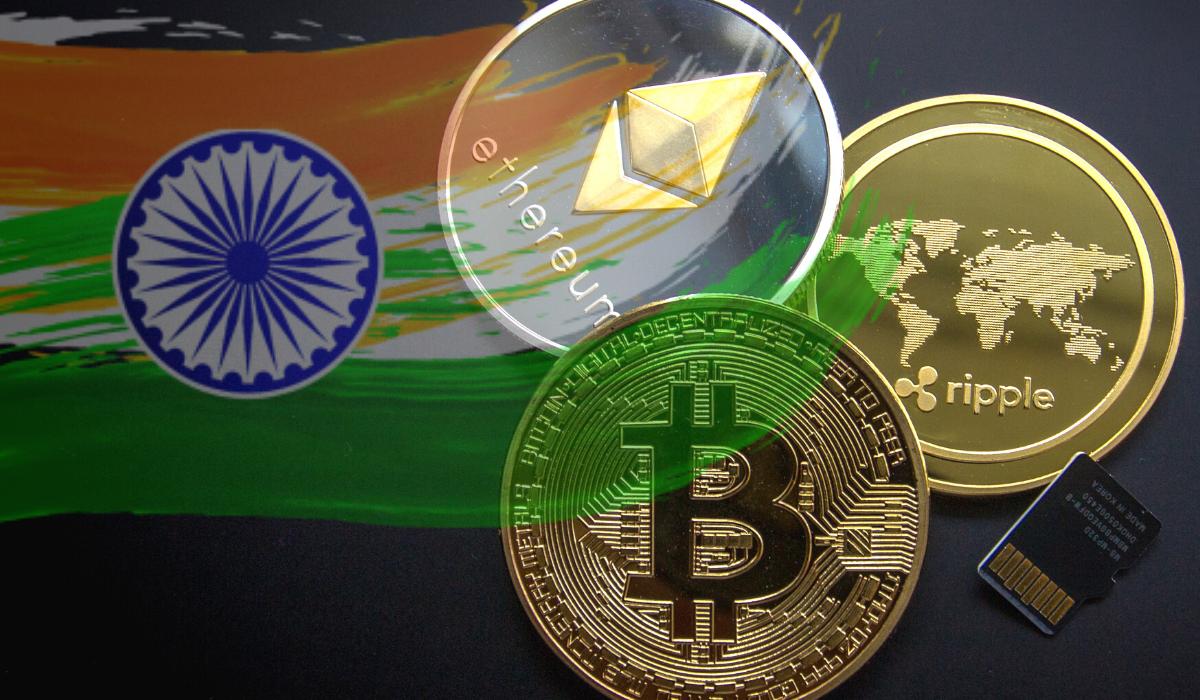 india cryptocurrnecy