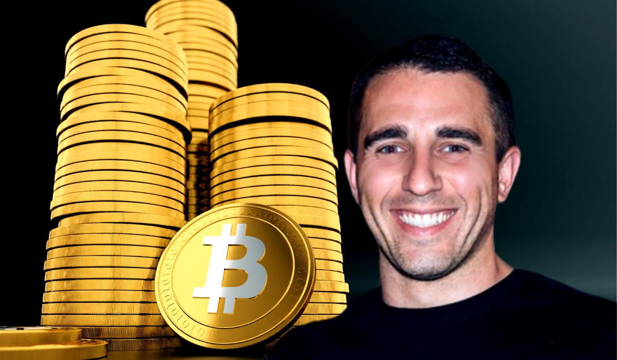 pomp bitcoin