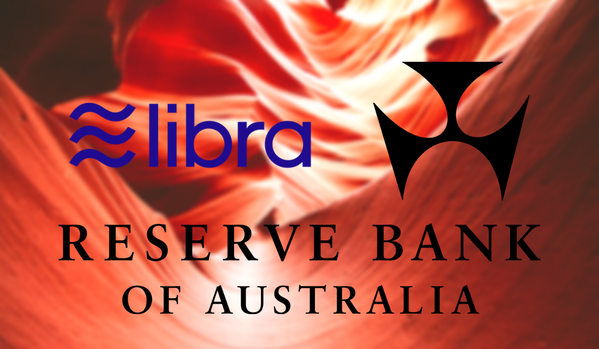 """Reserve Bank Of Australia Said Facebook's Stablecoin """"Libra"""" Cannot Be Launched In Australia"""