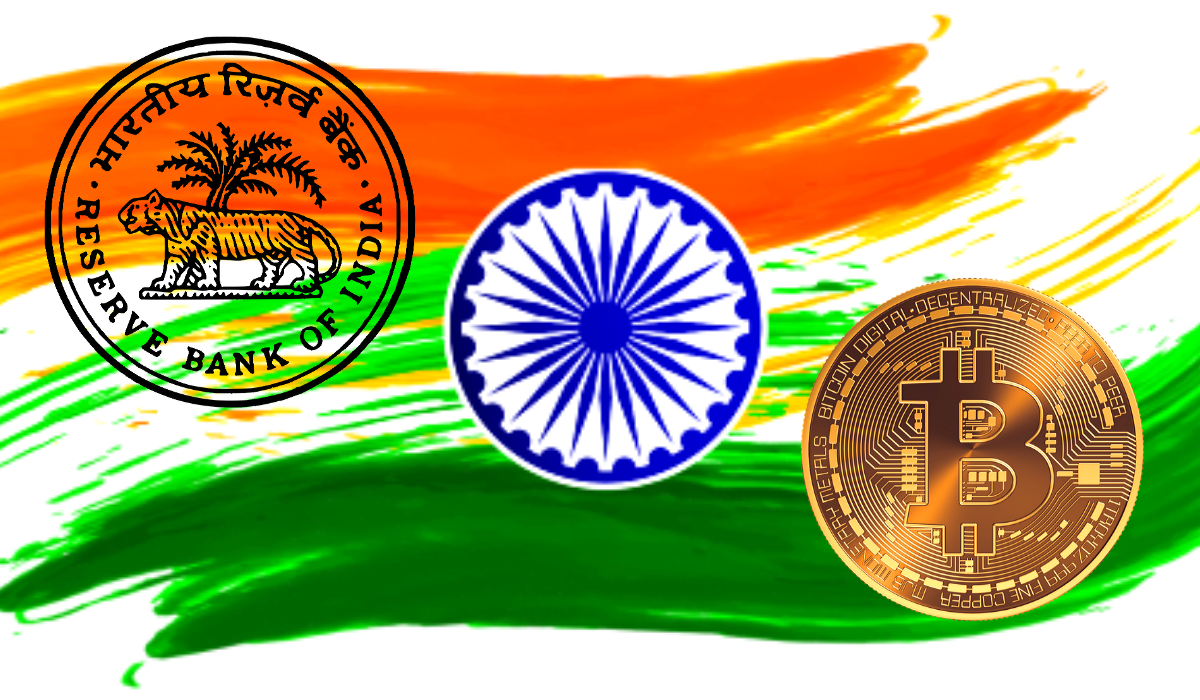 Indian Supreme Court To Hear Longstanding RBI Vs Crypto Today